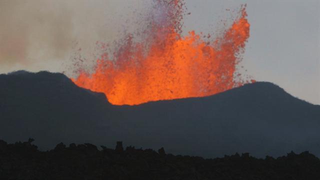 Volcano Super Team Stu S Iceland Eruptions