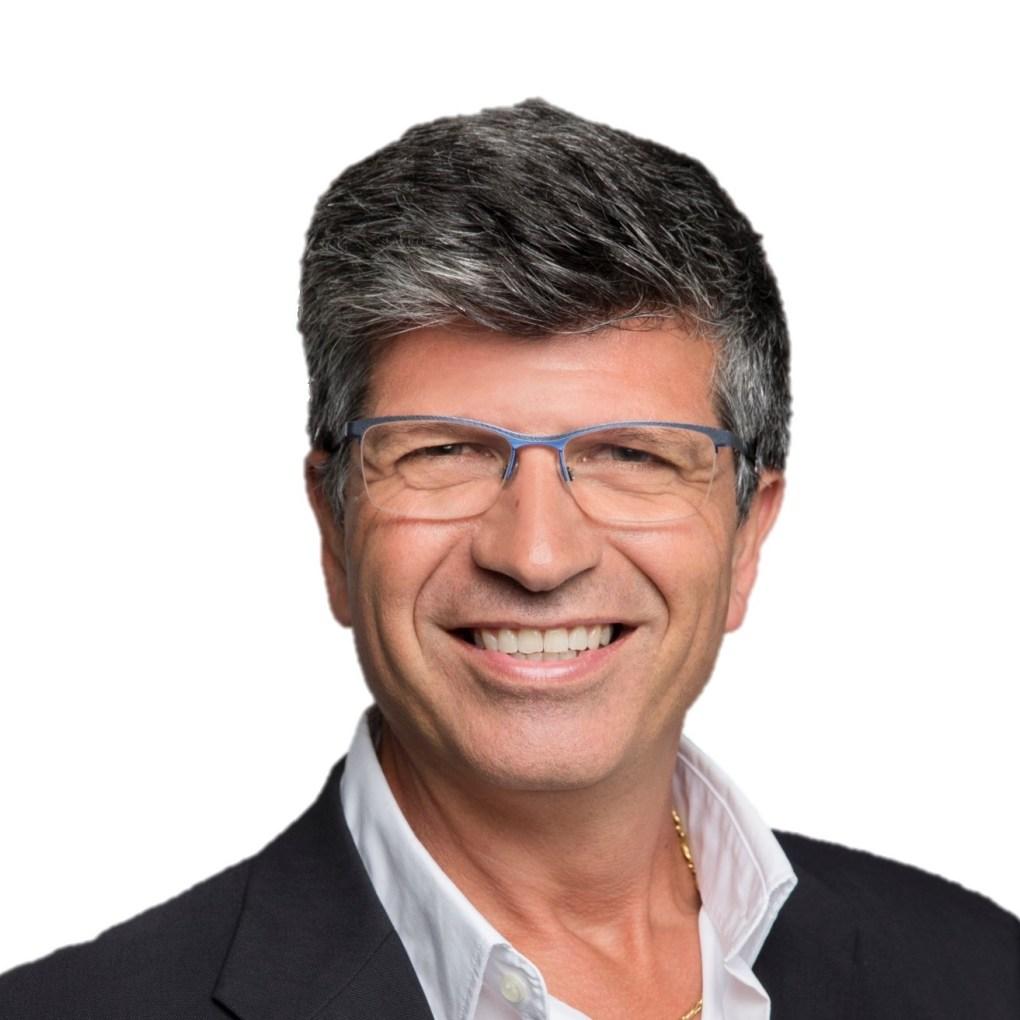 Joseph Scuderi Co-Fondateur pme2digital