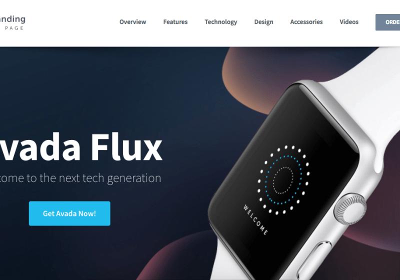 Site web demo 6