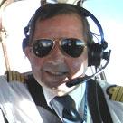 B747 Captain Instructor