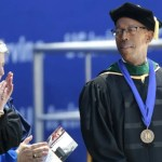 Michael V. Drake to become 21st president of the University of California