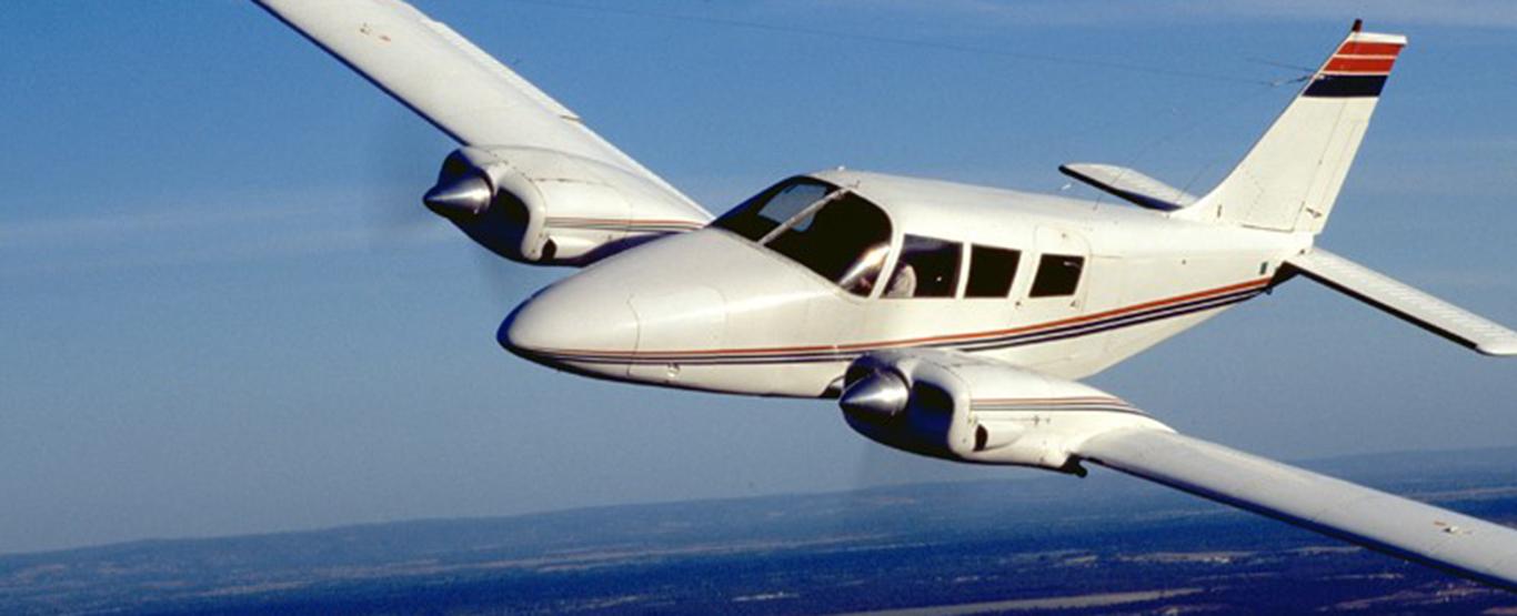 Twin prop 1