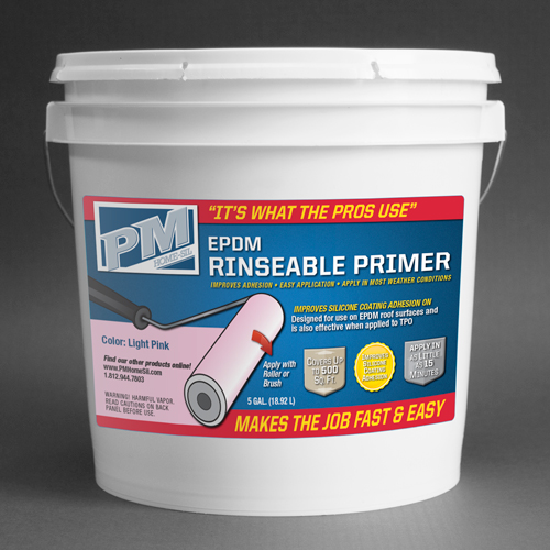Epdm Applications Pm Home Sil