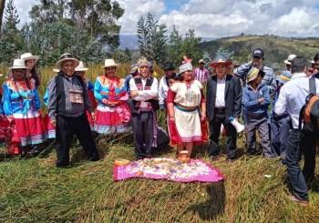 Proyecto CISAL realiza intercambio de buenas prácticas al finalizar sus cinco años de trabajo en Colombia y Perú