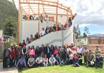 Memorias: Intercambio de buenas prácticas y cierre del Proyecto CISAL