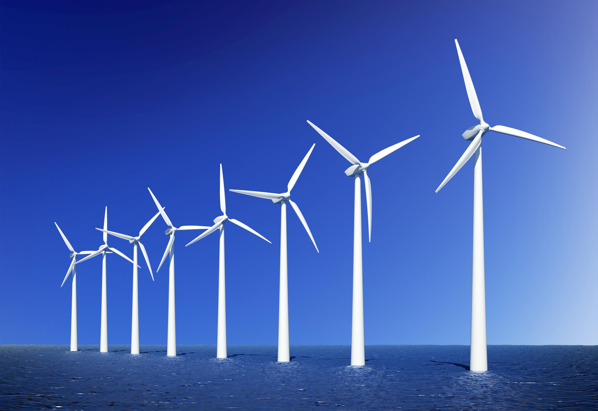 Why The U S Should Embrace Offshore Wind