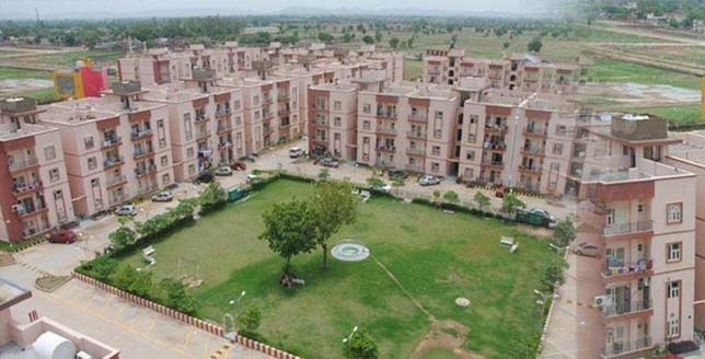 Pradhan Mantri Awas Yojana Housing for All 2022