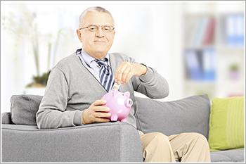 Senior Citizen Saving Scheme