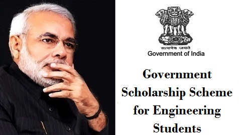 Scholarship (Fellowship) Scheme for Engineering Students