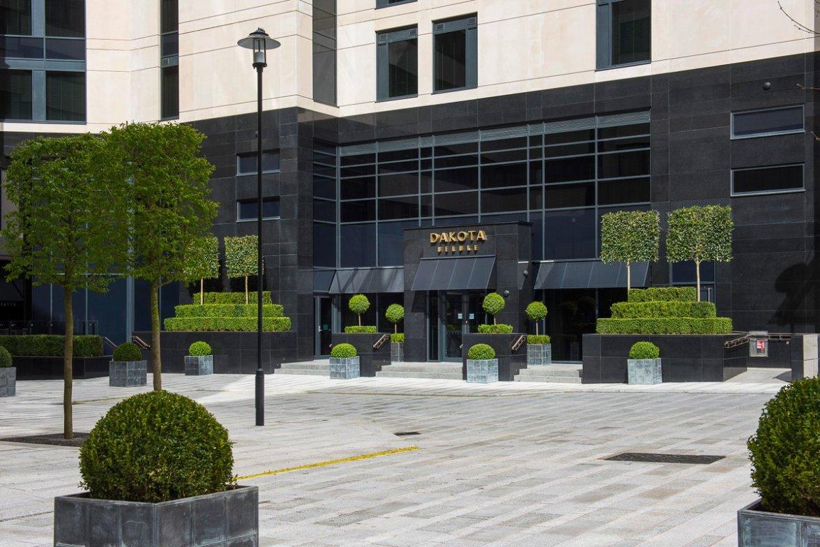 Dakota Deluxe Hotel - Leeds