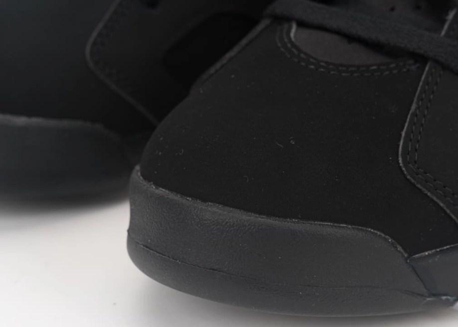 Air Jordan 6 Black Infrared 384664-060 (11)