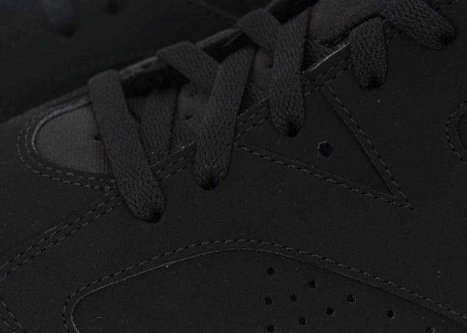 Air Jordan 6 Black Infrared 384664-060 (12)