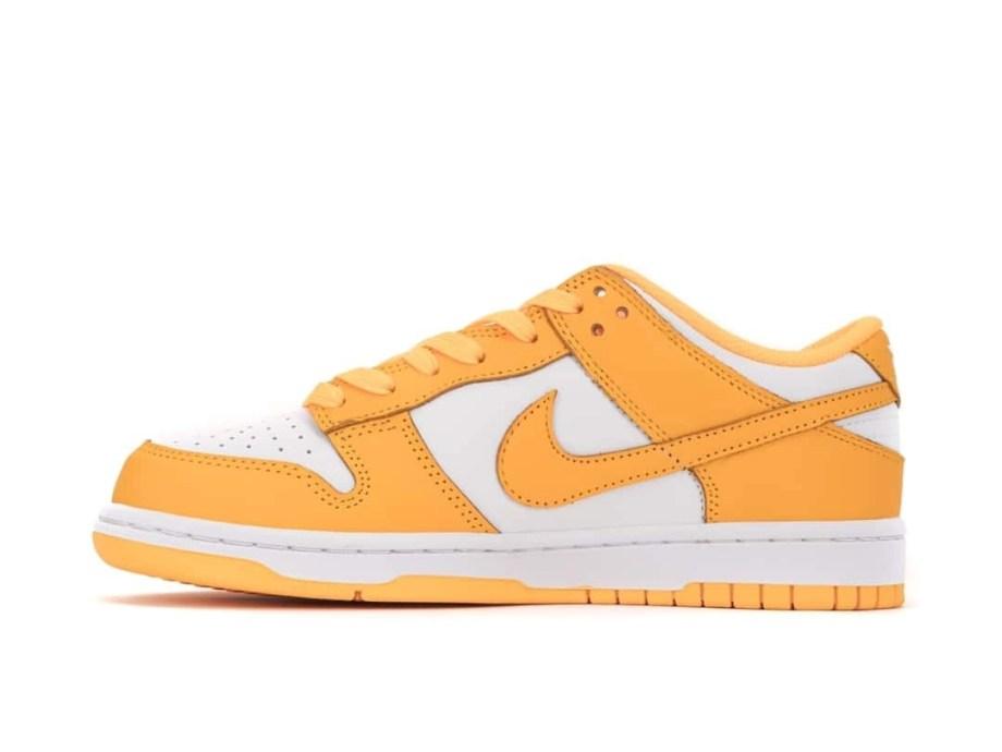 """Nike Dunk Low """"Laser Orange"""" DD1503-800 (1)"""