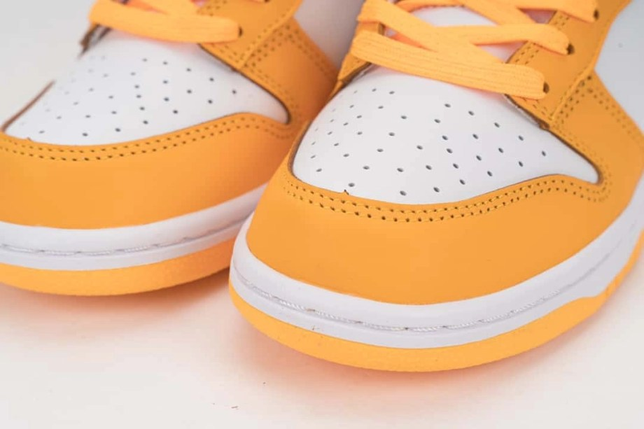 """Nike Dunk Low """"Laser Orange"""" DD1503-800 (10)"""