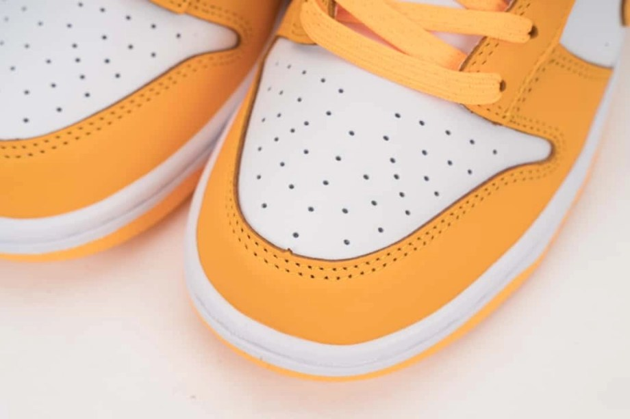 """Nike Dunk Low """"Laser Orange"""" DD1503-800 (11)"""