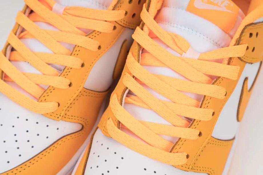 """Nike Dunk Low """"Laser Orange"""" DD1503-800 (13)"""
