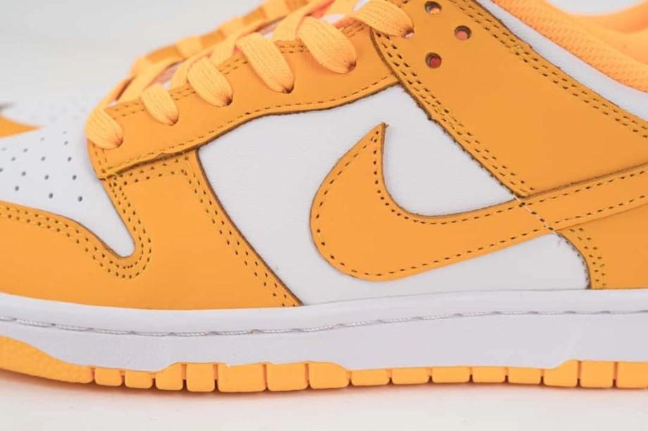 """Nike Dunk Low """"Laser Orange"""" DD1503-800 (16)"""