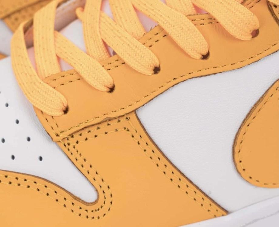 """Nike Dunk Low """"Laser Orange"""" DD1503-800 (17)"""