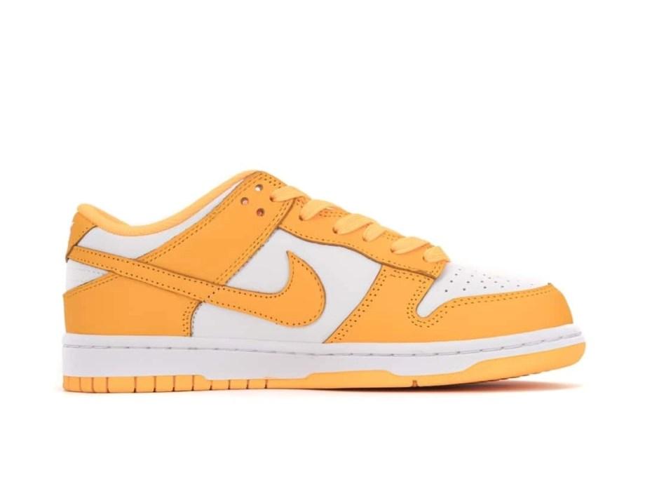 """Nike Dunk Low """"Laser Orange"""" DD1503-800 (3)"""