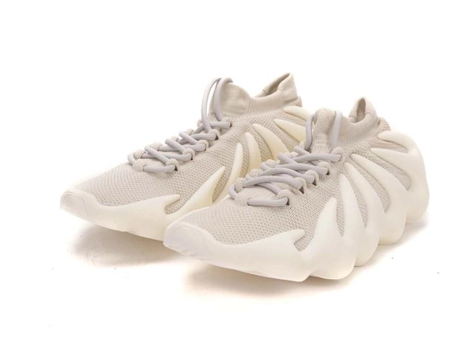 "adidas Yeezy 450 ""Cloud White"" H68038 (4)"