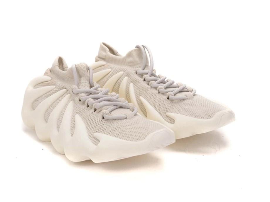 "adidas Yeezy 450 ""Cloud White"" H68038 (5)"