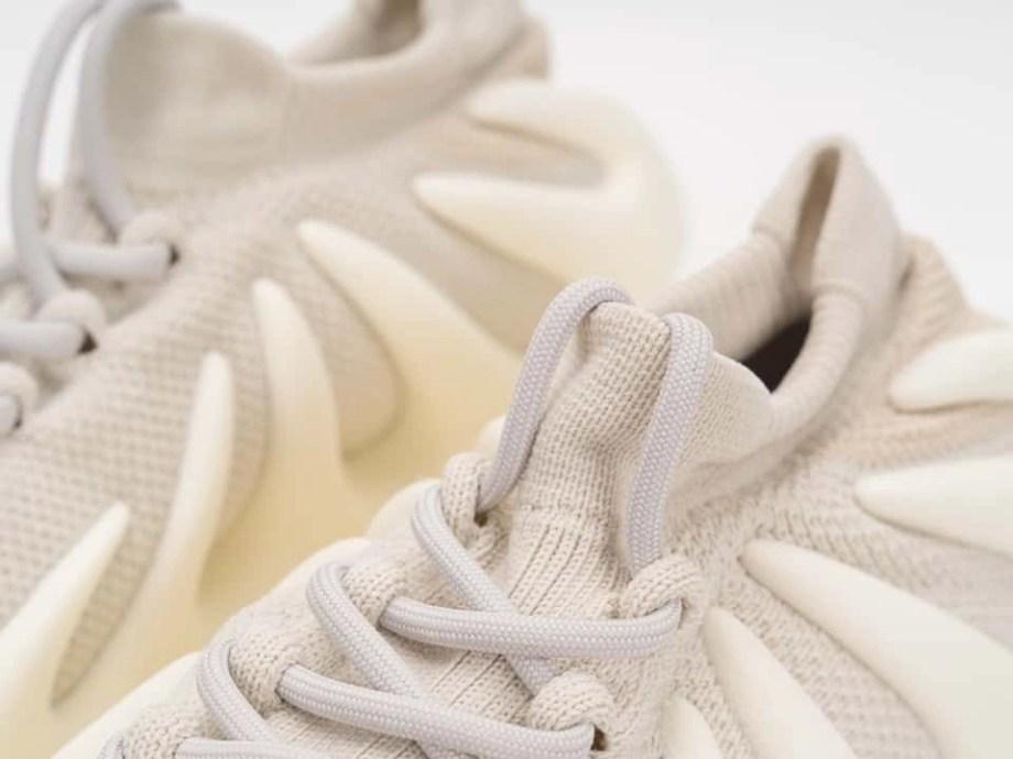 "adidas Yeezy 450 ""Cloud White"" H68038(13)"