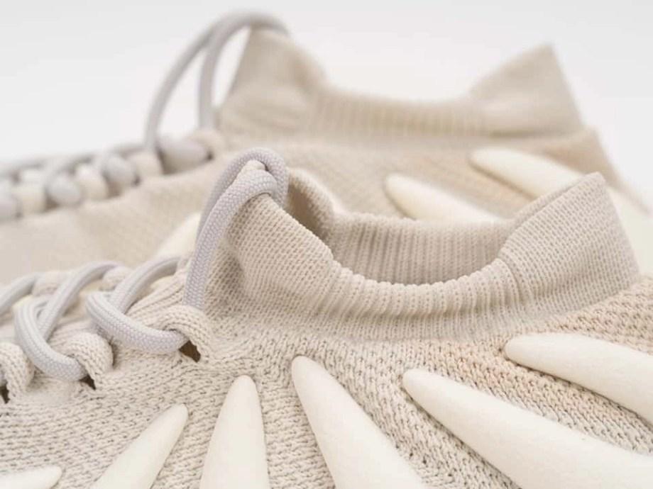 "adidas Yeezy 450 ""Cloud White"" H68038(16)"