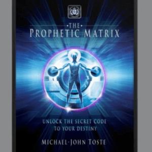 The Prophetic Matrix Episode 14 (Copy)