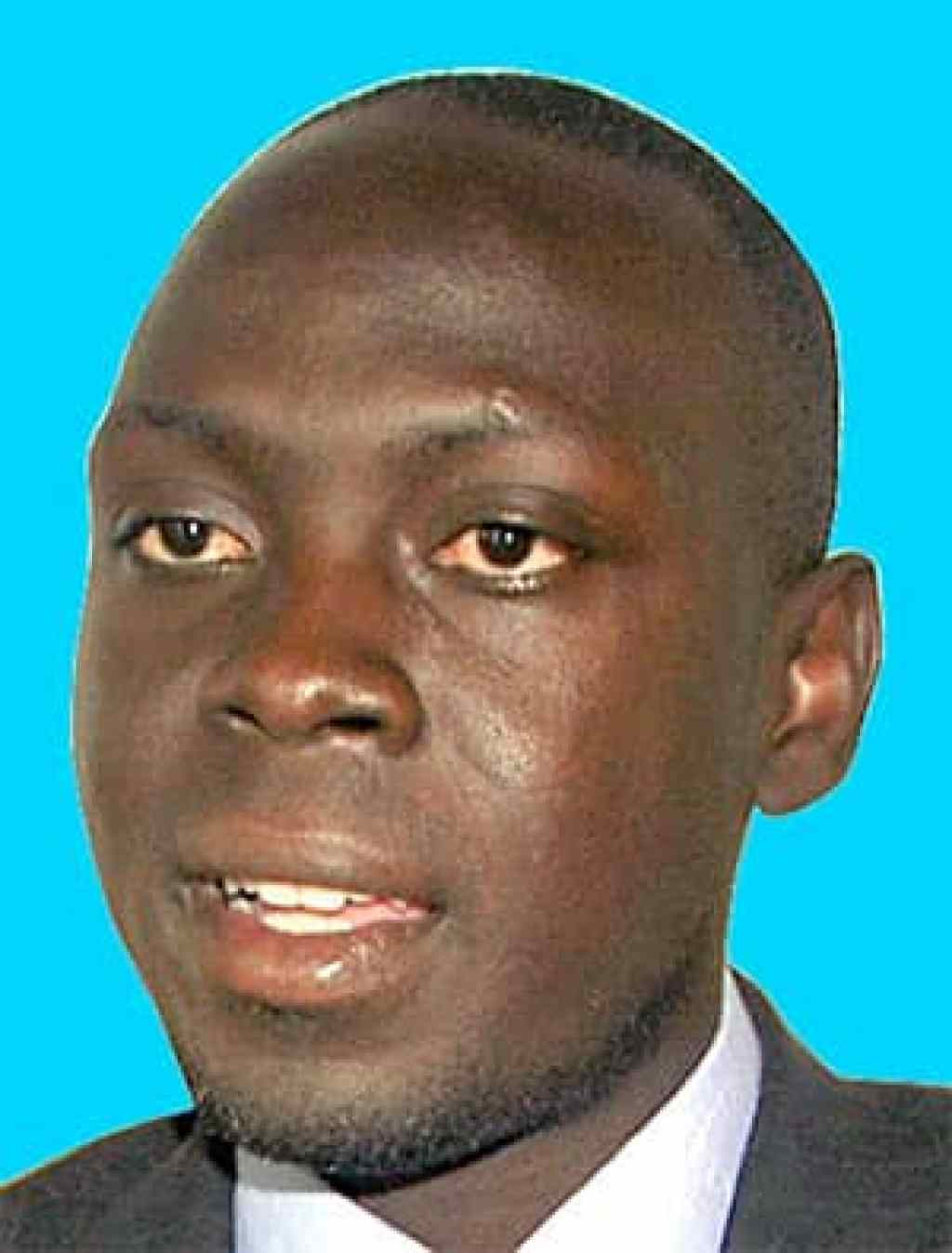 Faruk Kirunda, a Presidential Assistant in Charge of Media Management says Ms Nakyobe was a possible target of assassination when her convoy was involved in an accident on December 19 (PHOTO/File).