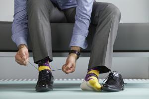 men shoes choosing tips