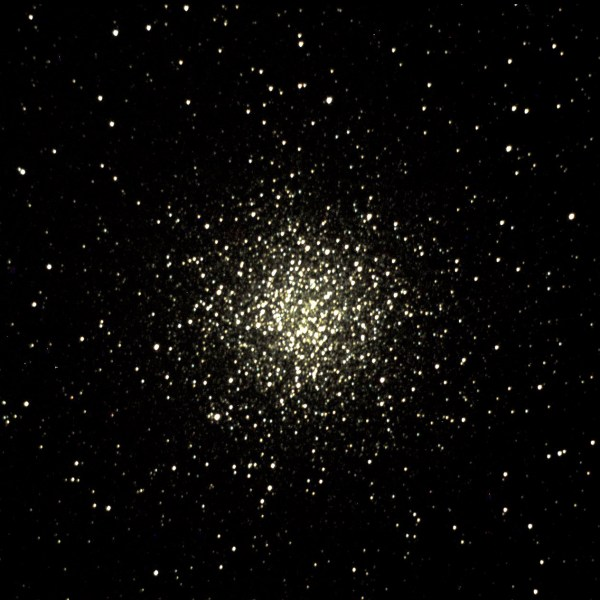 Globular Clusters | Pine Mountain Observatory