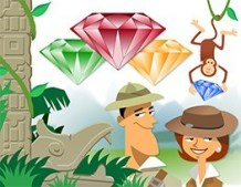 Your quest in Inca Treasure is to race around an ancient pyramid, earning jewels as you go. To get them you must answer randomly selected questions relating to different aspects of PRINCE2.