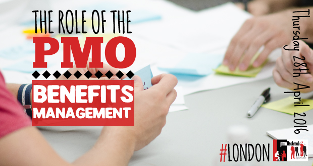 Benefits-Management-PMO-London