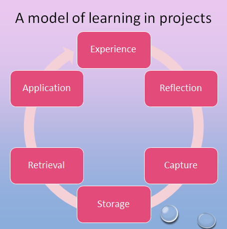 Lessons Learnt Model