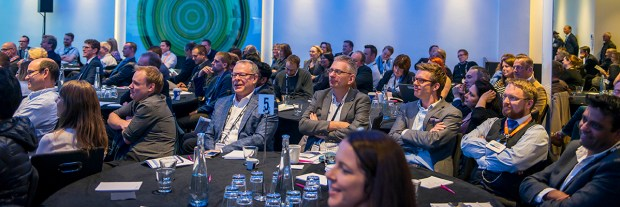 Agile Business Consortium Annual Conference 2016