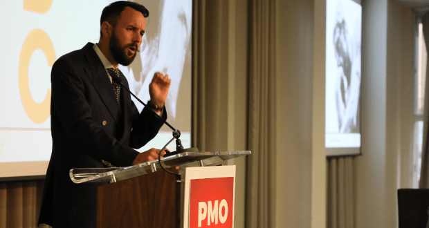 PMO Conference Copyright 2017