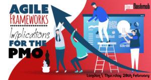 Agile Frameworks and the PMO