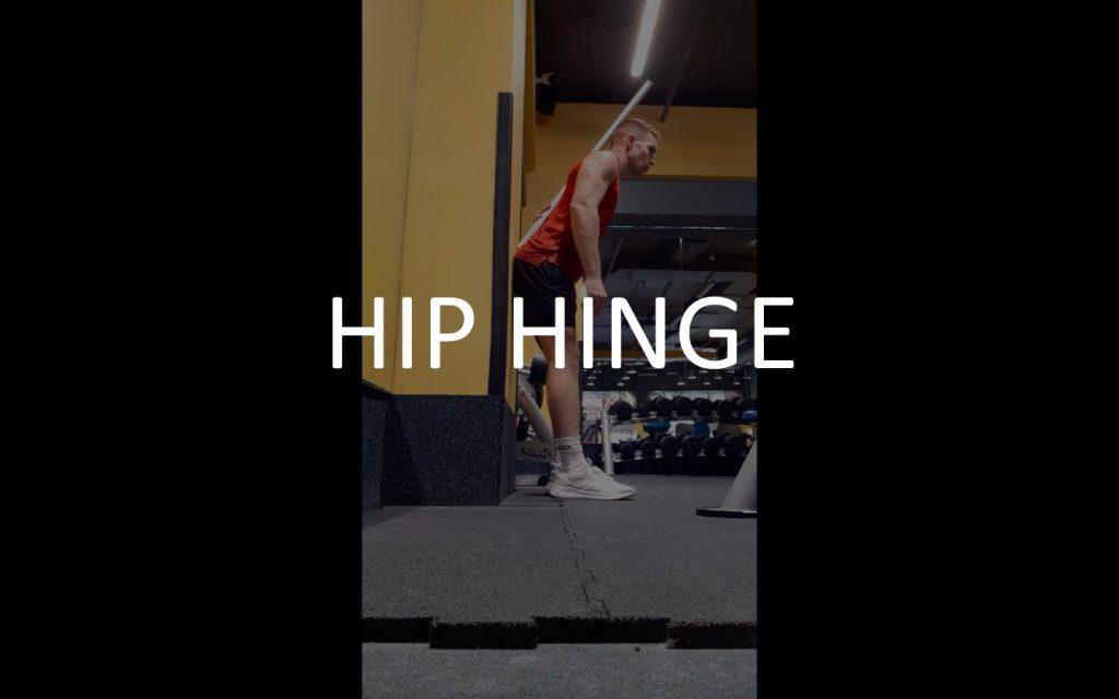 Hip Hinge