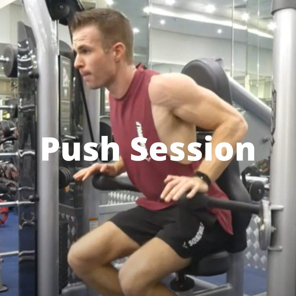 Push Session
