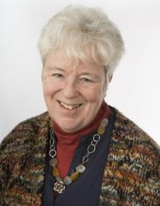 Patricia Moroney Hypnotherapist