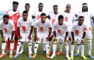 .Enugu Rangers...