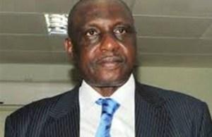 ...Chief Taiwo Ogunjobi...(goal.com photo)