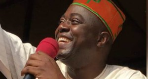 Engr Oluseyi Makinde