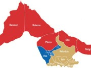 Kwara State of Nigeria