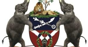 Seal of Osun State