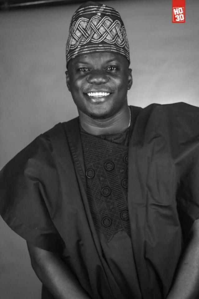 Akinsete Olakunle aka Shete