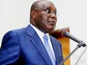 Alhaji Atiku Abubakar, Ex Vice President...commences presidential campaign?