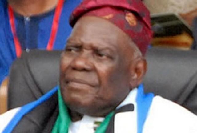 Chief Bisi Akande