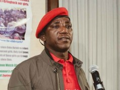Solomon Dalung, Sports Minister...