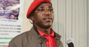 Solomon Dalung, Sports Minister...